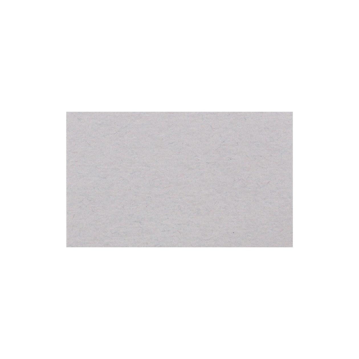 ネームカード HAGURUMA Basic ライナーグレイ 200g