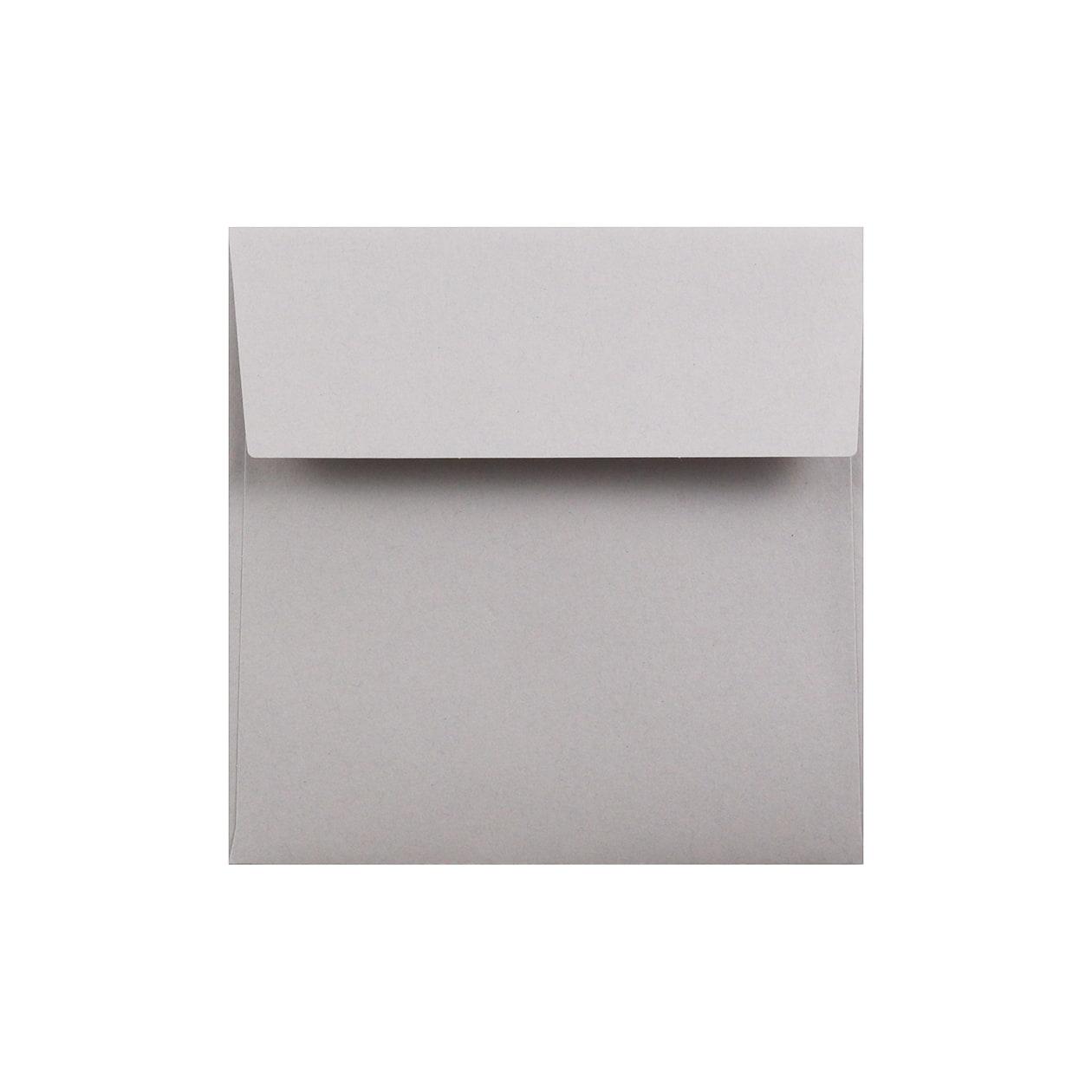 SE16カマス封筒 HAGURUMA Basic ライナーグレイ 100g