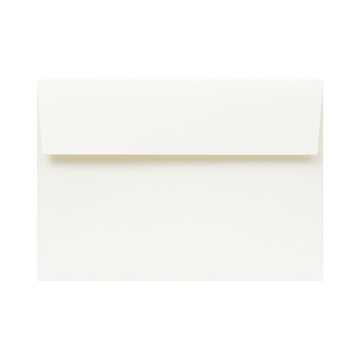 角6カマス封筒 HAGURUMA Basic ソフトクリーム 100g