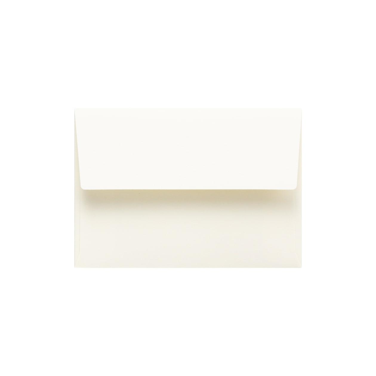 C7カマス封筒 HAGURUMA Basic ソフトクリーム 100g