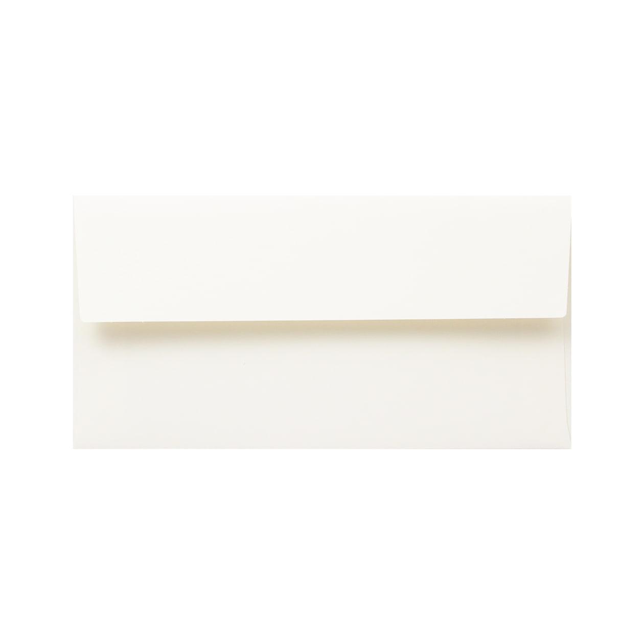 洋6カマス封筒 HAGURUMA Basic ソフトクリーム 100g