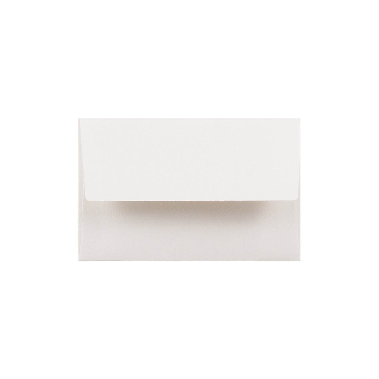NEカマス封筒 HAGURUMA Basic プレインホワイト 100g
