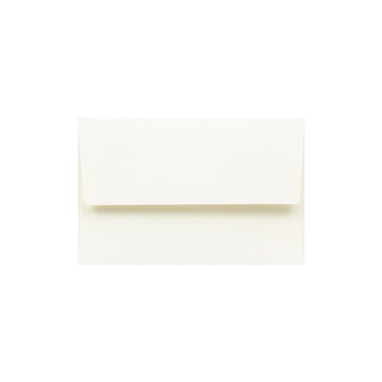 NEカマス封筒 HAGURUMA Basic ソフトクリーム 100g