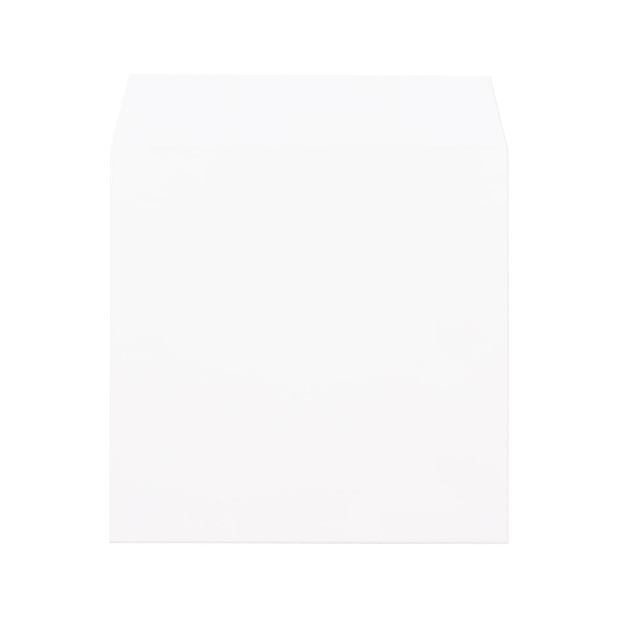 SE22封筒 HAGURUMA Basic プレインホワイト 100g