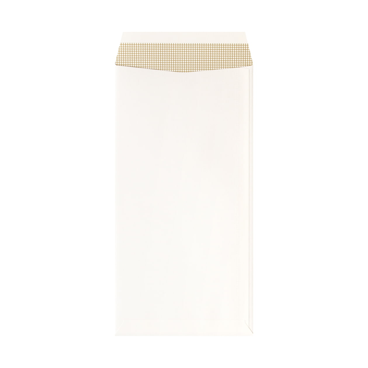 長3窓封筒 HAGURUMA Basic ソフトクリーム 100g