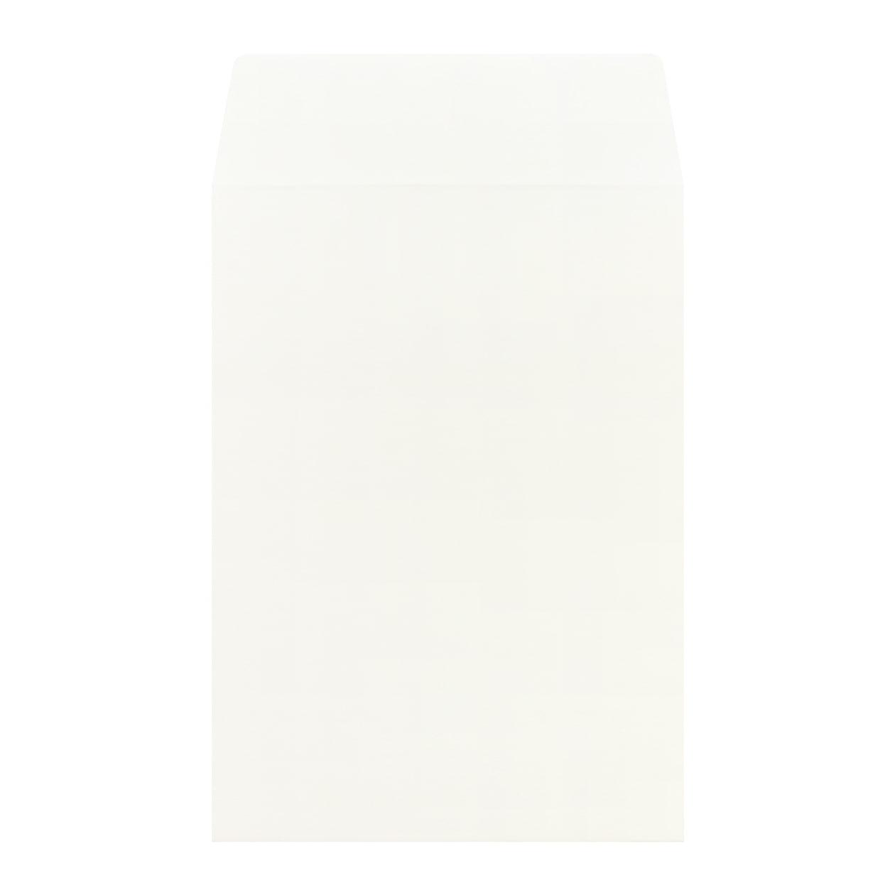 角6封筒 HAGURUMA Basic ソフトクリーム 100g
