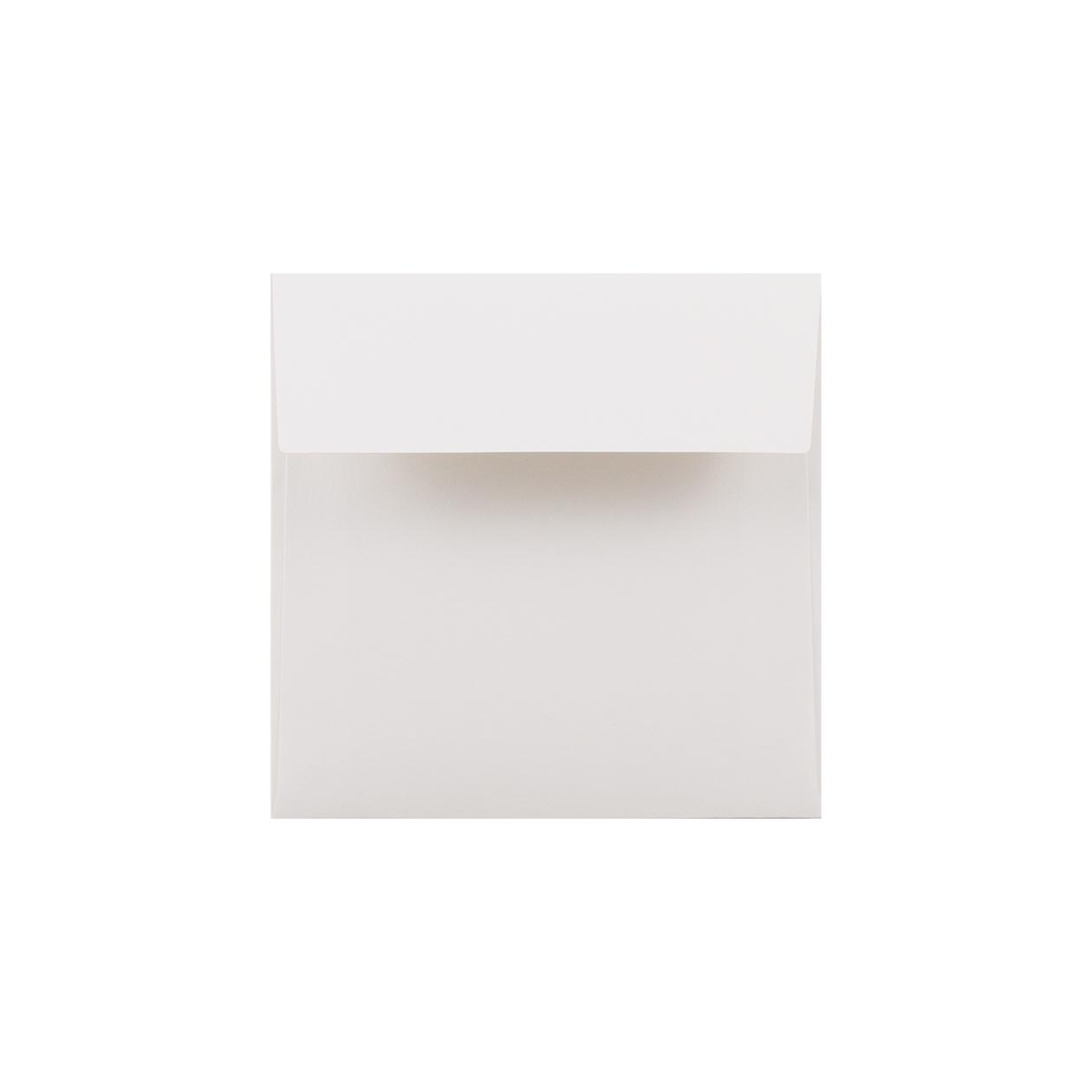 SE12.5カマス封筒 HAGURUMA Basic プレインホワイト 100g