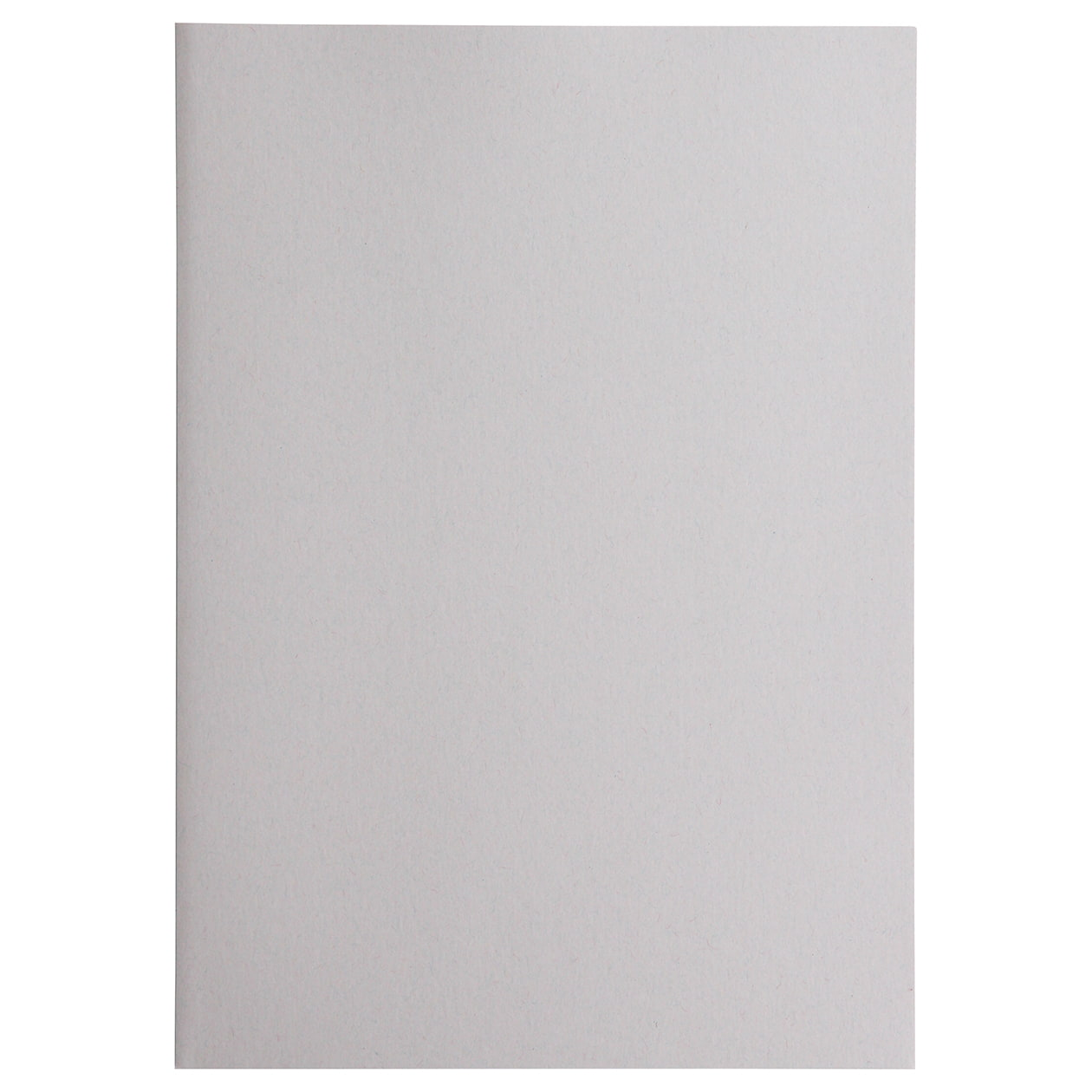 A4ファイル HAGURUMA Basic ライナーグレイ 150g