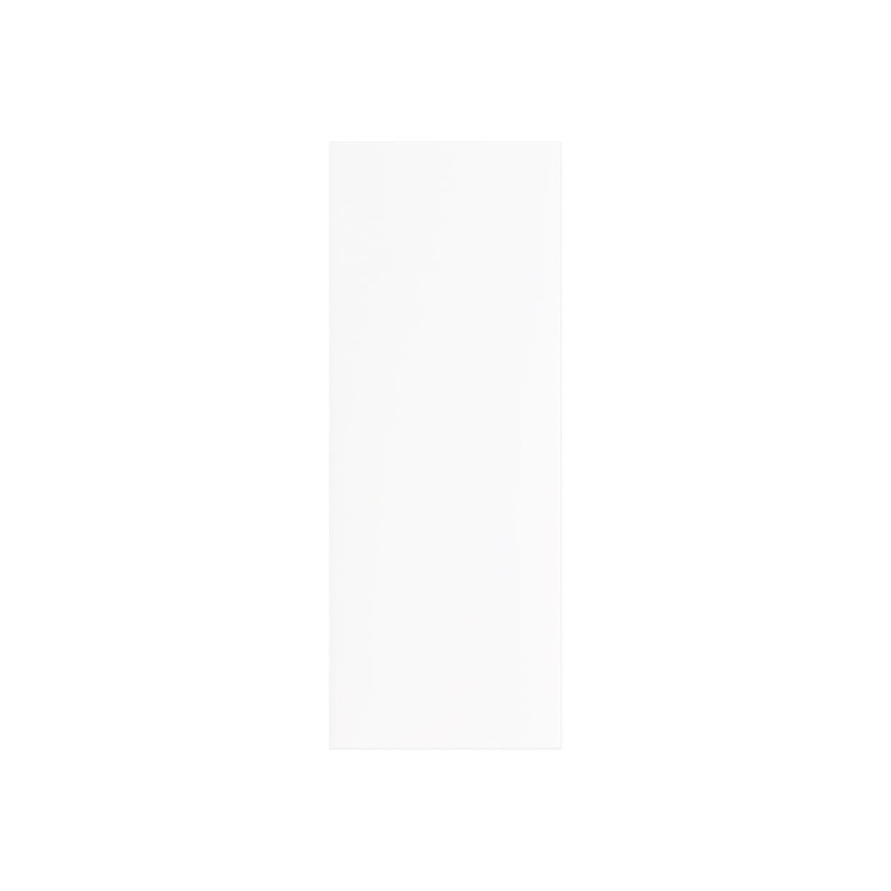 平袋90×235 HAGURUMA Basic プレインホワイト 100g