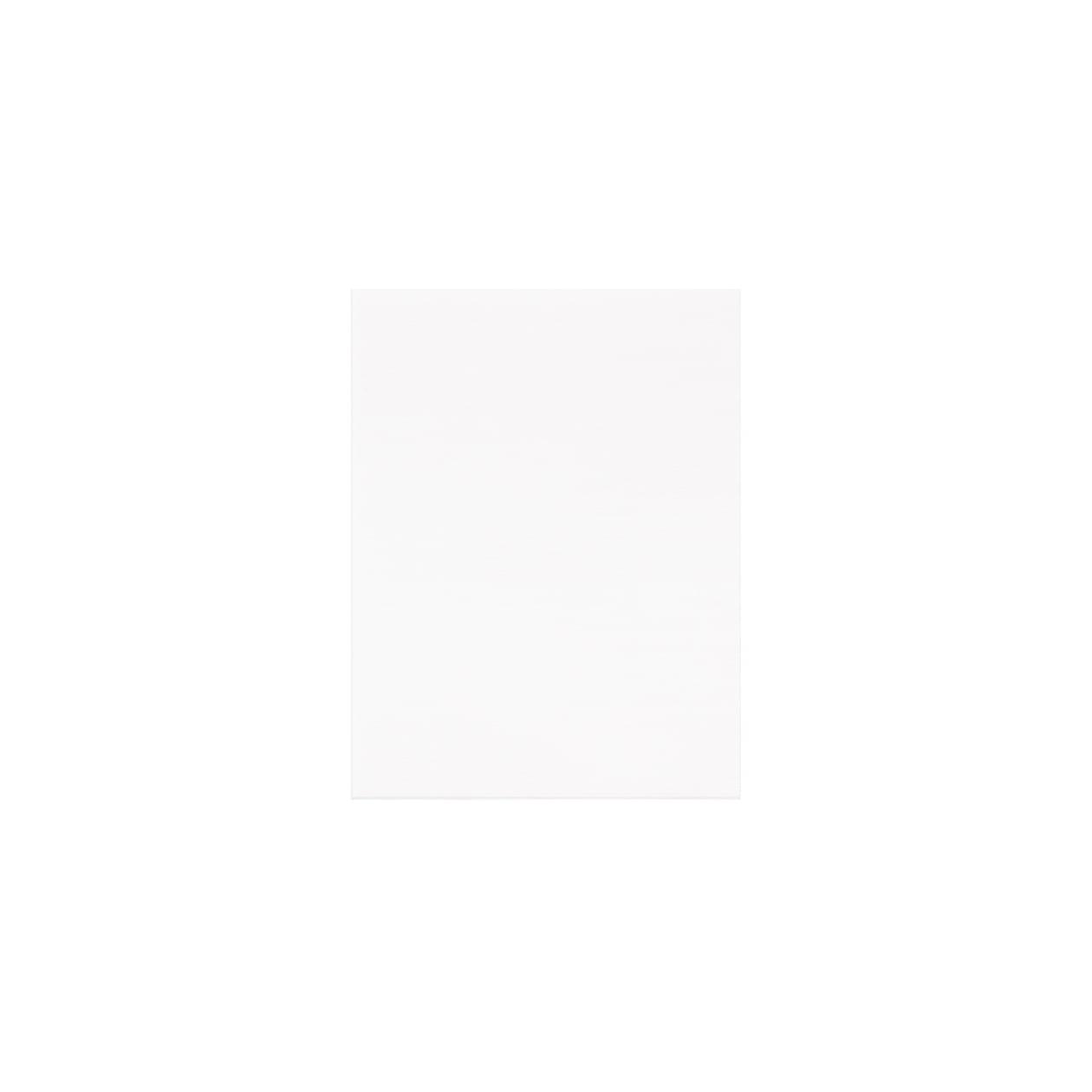 平袋145×190 HAGURUMA Basic プレインホワイト 100g