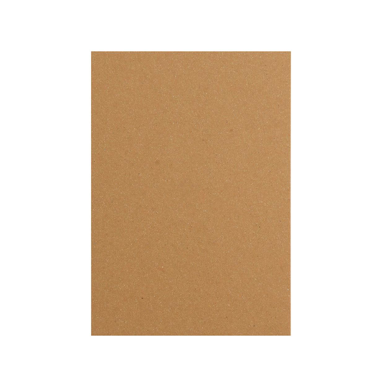 Pカード ボード紙 ブラウン 450g