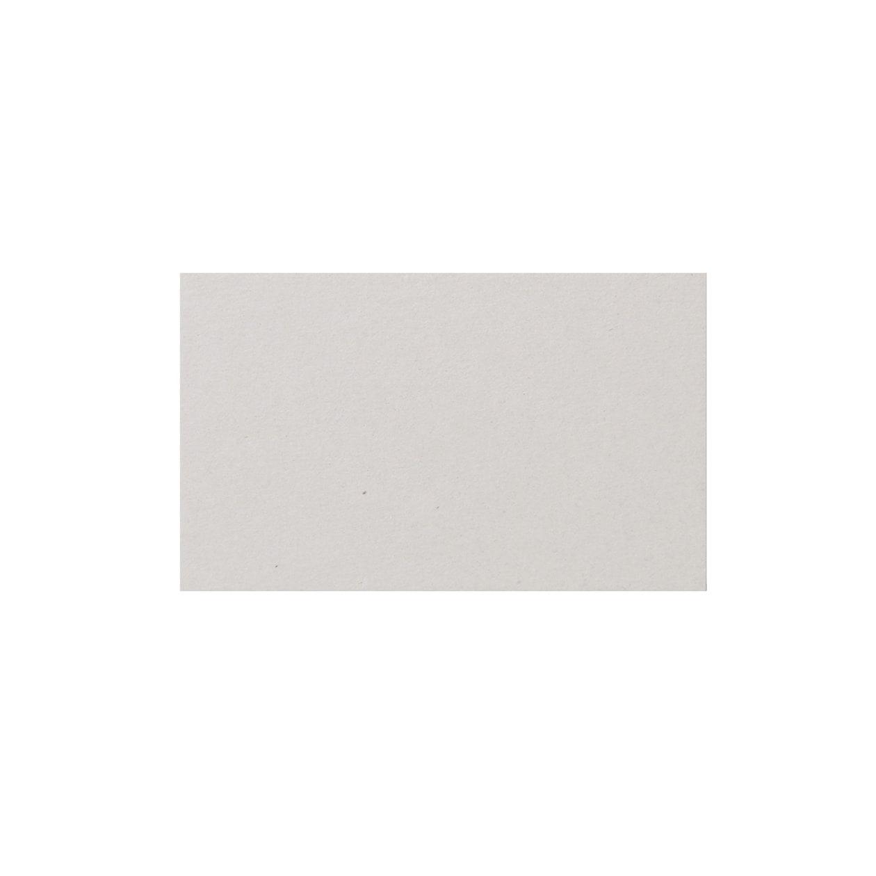 ネームカード ボード紙 グレー 450g