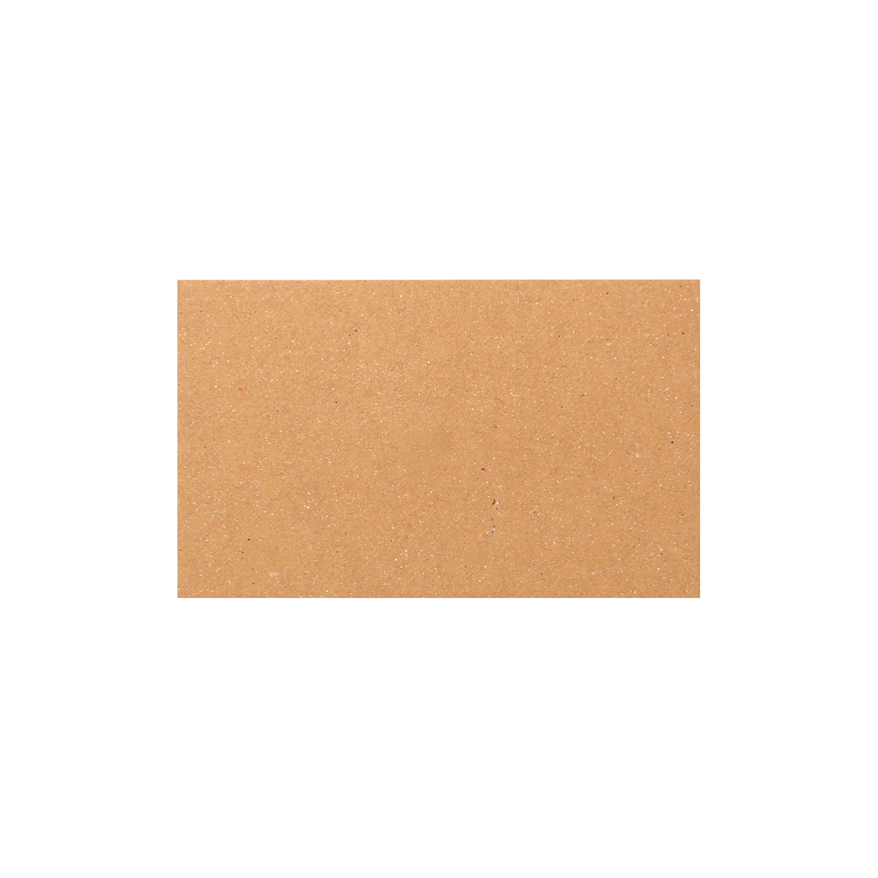 ネームカード ボード紙 ブラウン 450g