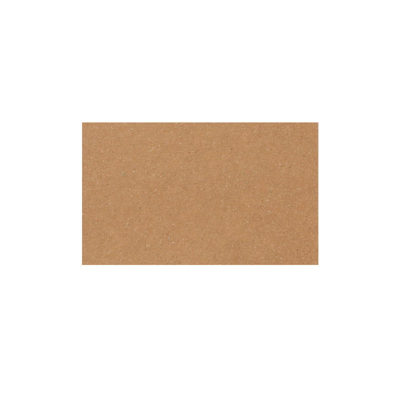 ネームカード ボード紙 チョコレート 450g