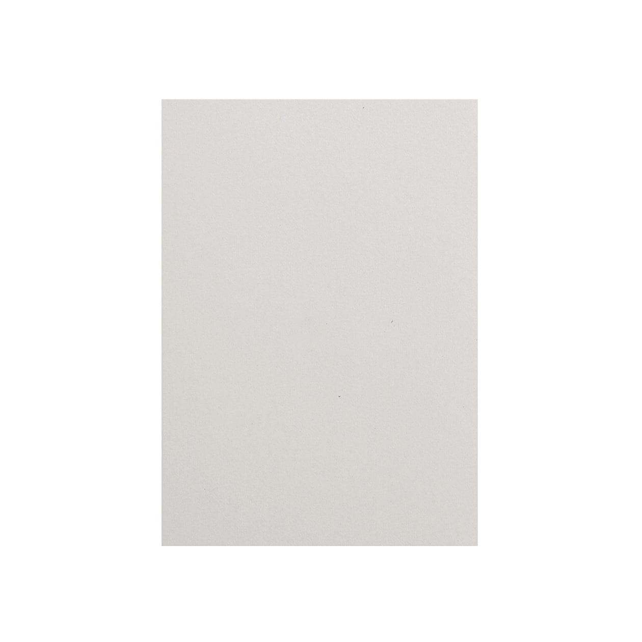 A5カード ボード紙 グレー 450g
