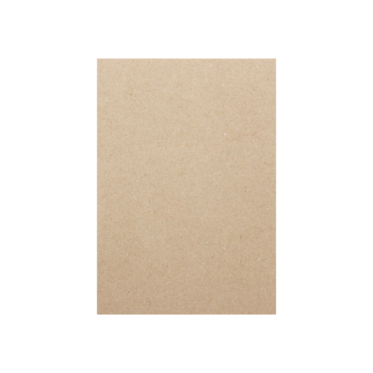 A5カード ボード紙 サンド 460g