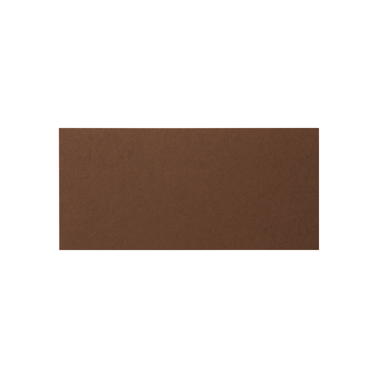 A31カード ボード紙 チョコレート 450g