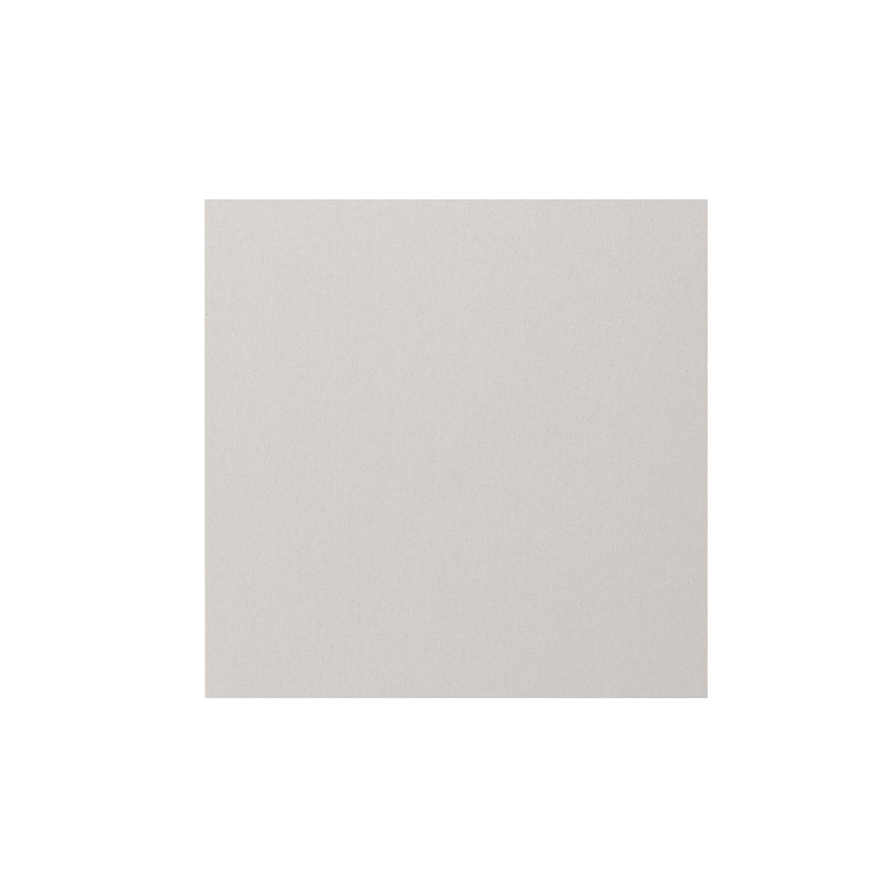 #27カード ボード紙 グレー 450g