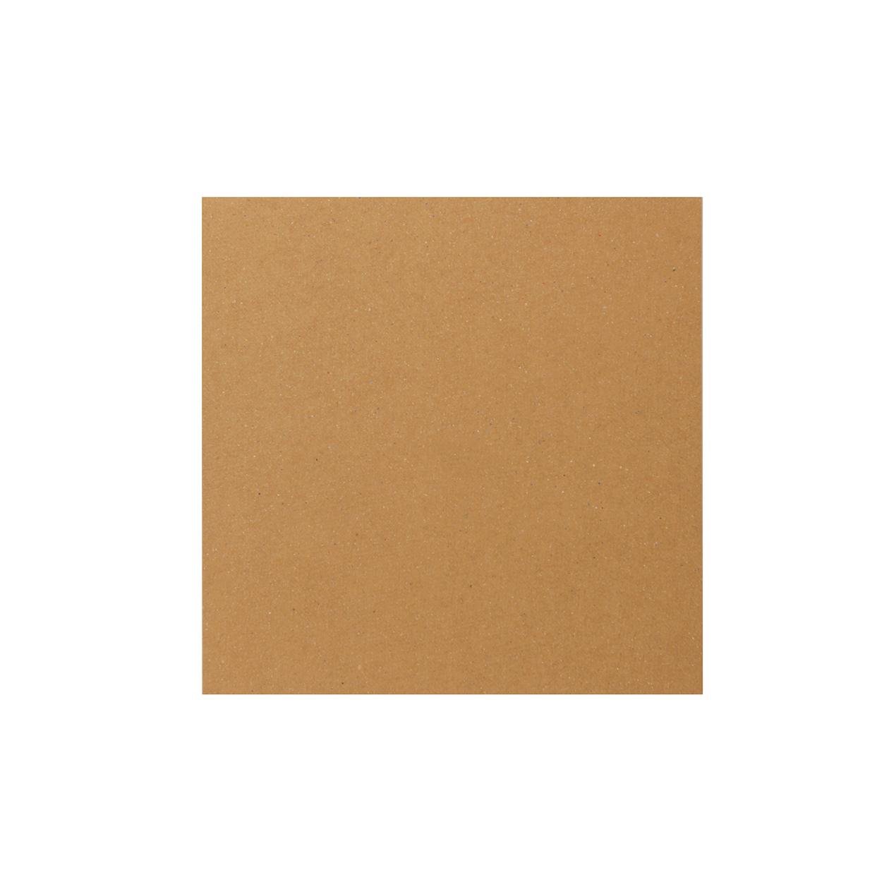 #27カード ボード紙 ブラウン 450g