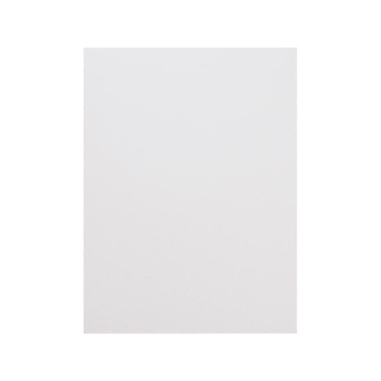 A5カード+30 ボード紙 ハイホワイト 500g