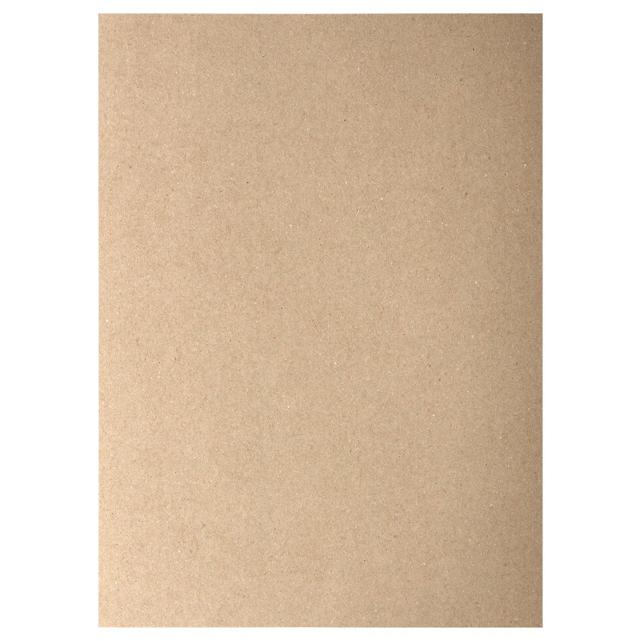 A4カード+α ボード紙 サンド 270g