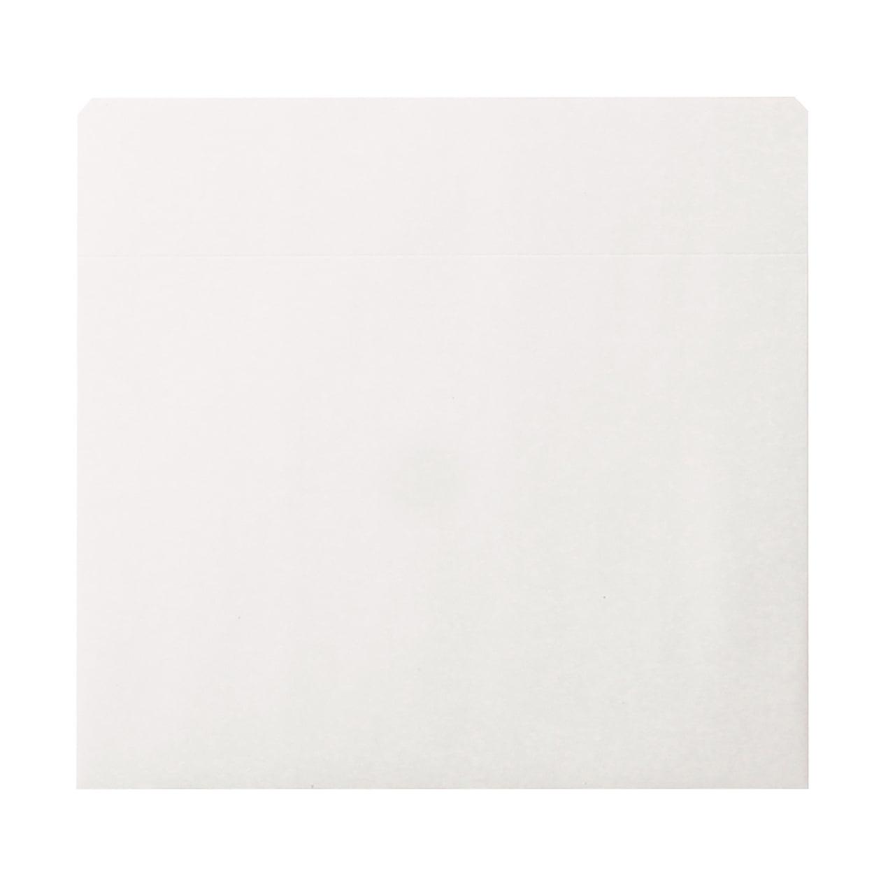 角2外カマス封筒 ボード紙 ホワイト 260g