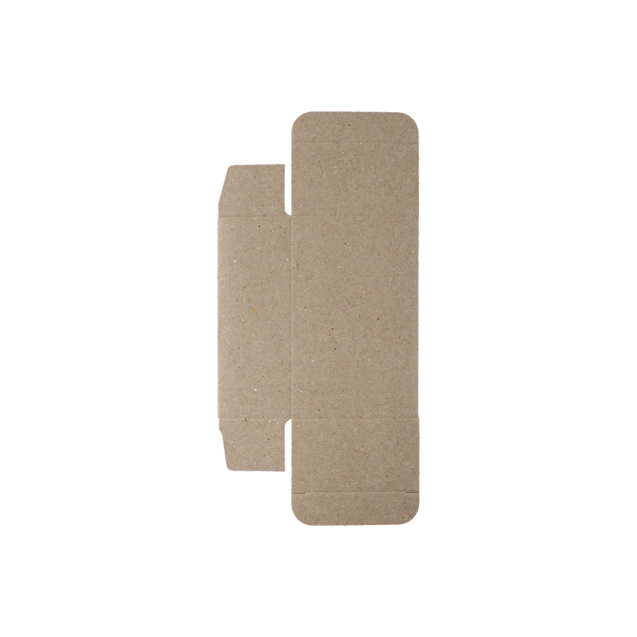 キャラメル箱60×35×95 ボード紙 サンド 270g