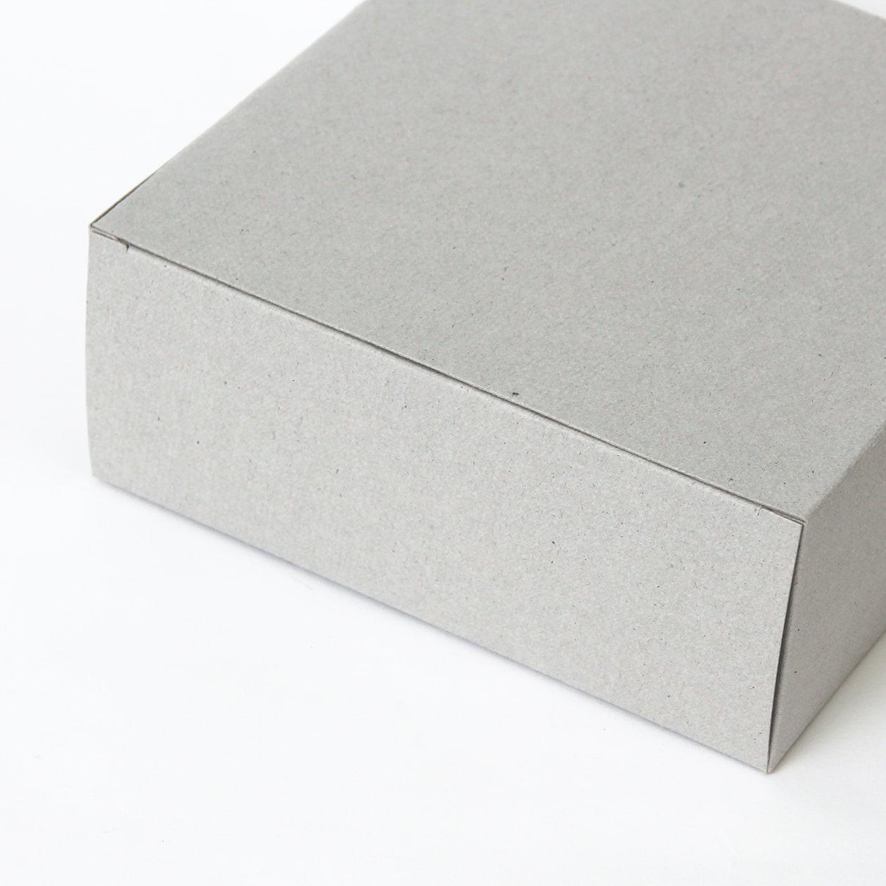 キャラメル箱125×50×125