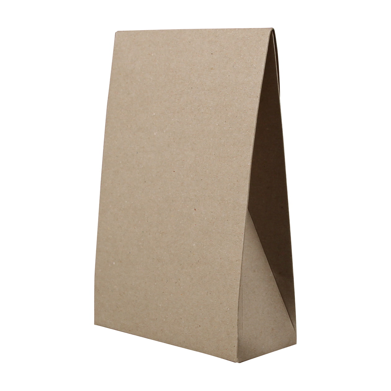 角底箱ロック式120×180×50 ボード紙 サンド 270g