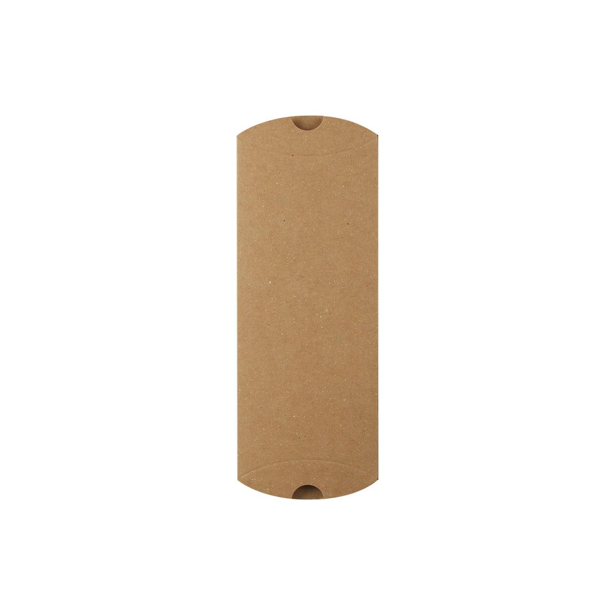ピローケース70×170×20 ボード紙 ブラウン 270g