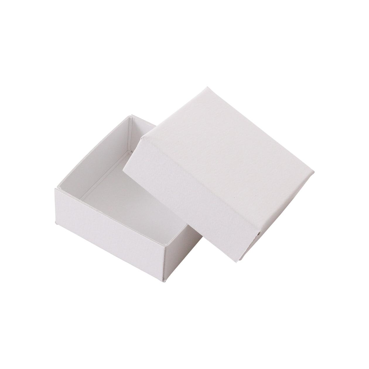 #386糊どめ箱 ボード紙 ハイホワイト 500g