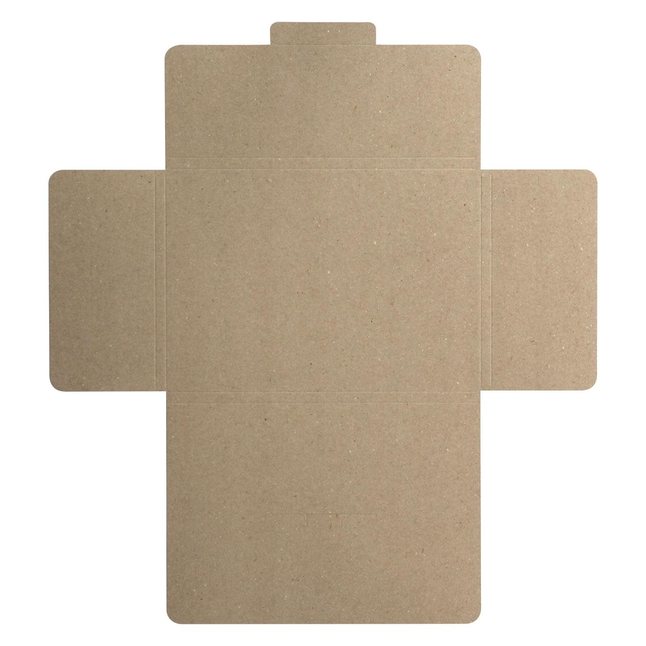 タトウ式箱A5用 差込有 ボード紙 サンド 270g マチ6mm