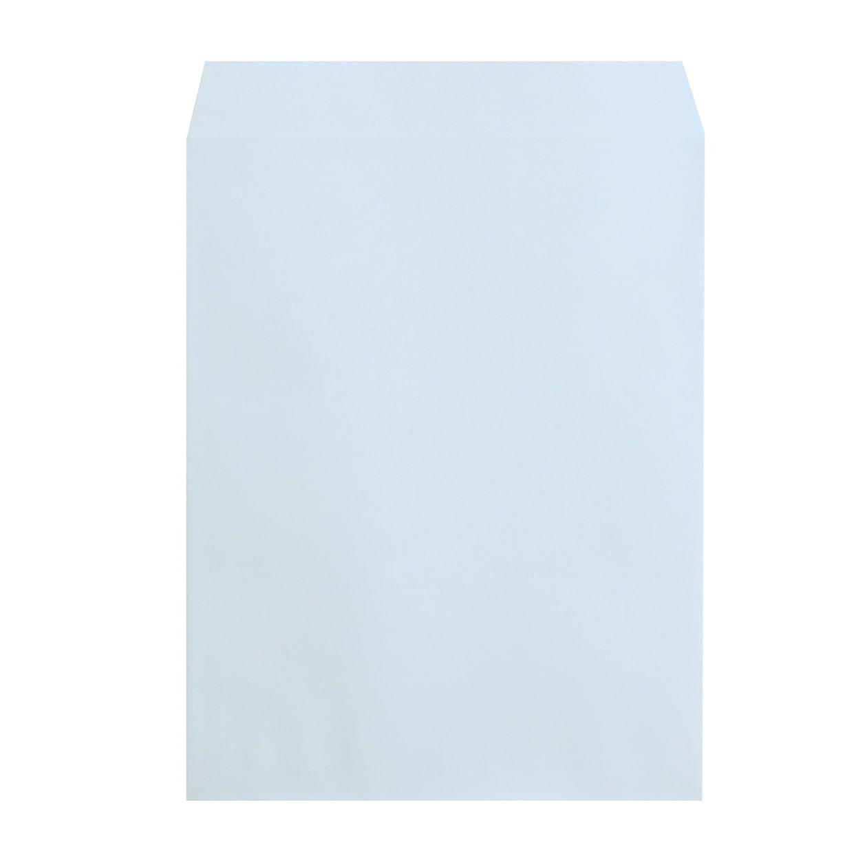 角3封筒 エコフレンドリーカラー アースブルー 100g