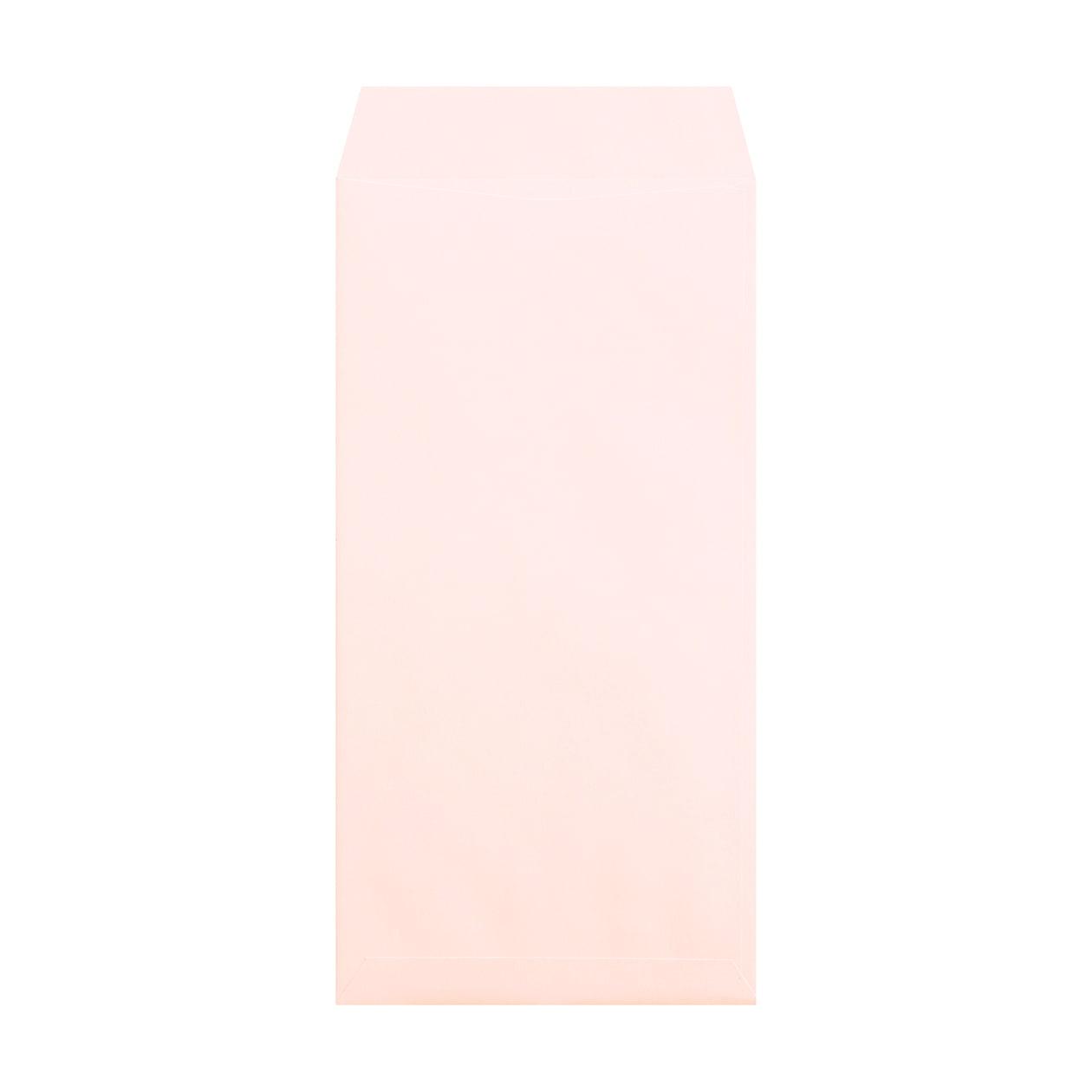 長3窓封筒 エコフレンドリーカラー さくらピンク 100g