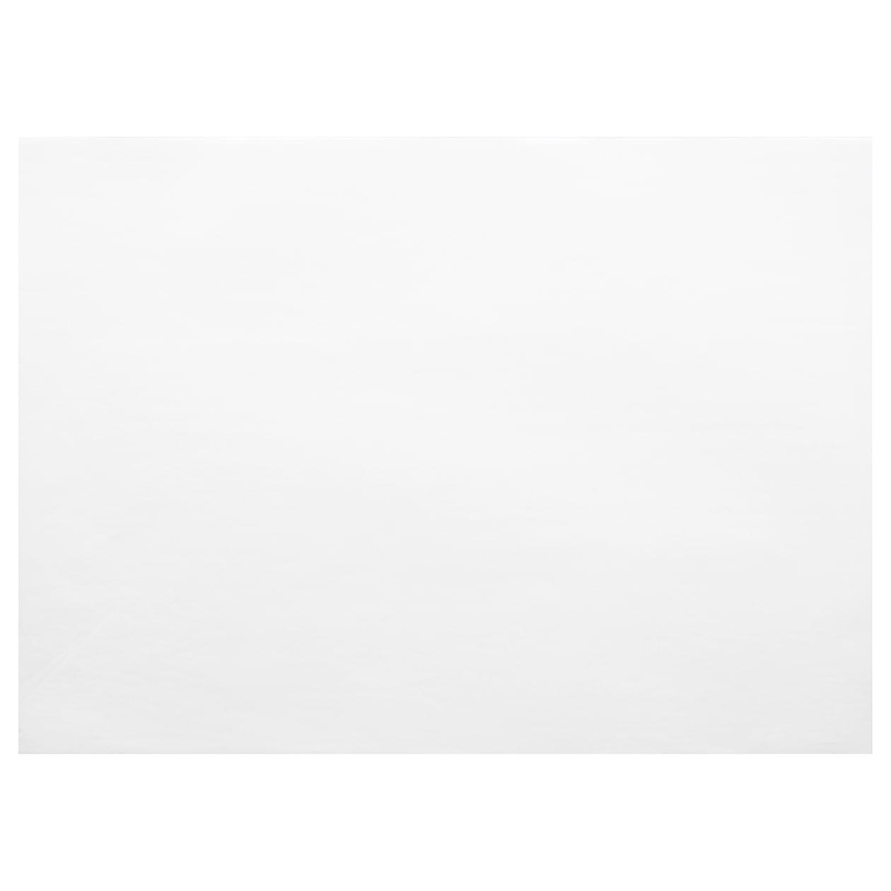 394×545 薄葉紙 ホワイト 33g(トモエリバーマット)