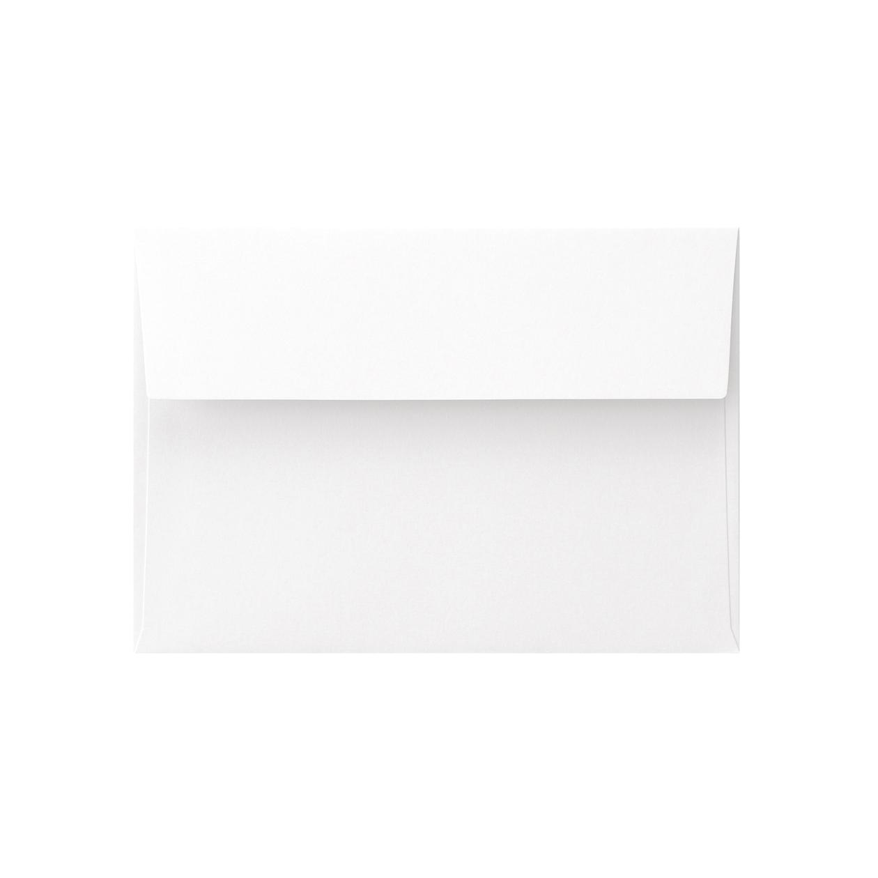 洋2カマス封筒 コットンオペーク ホワイト 116.3g