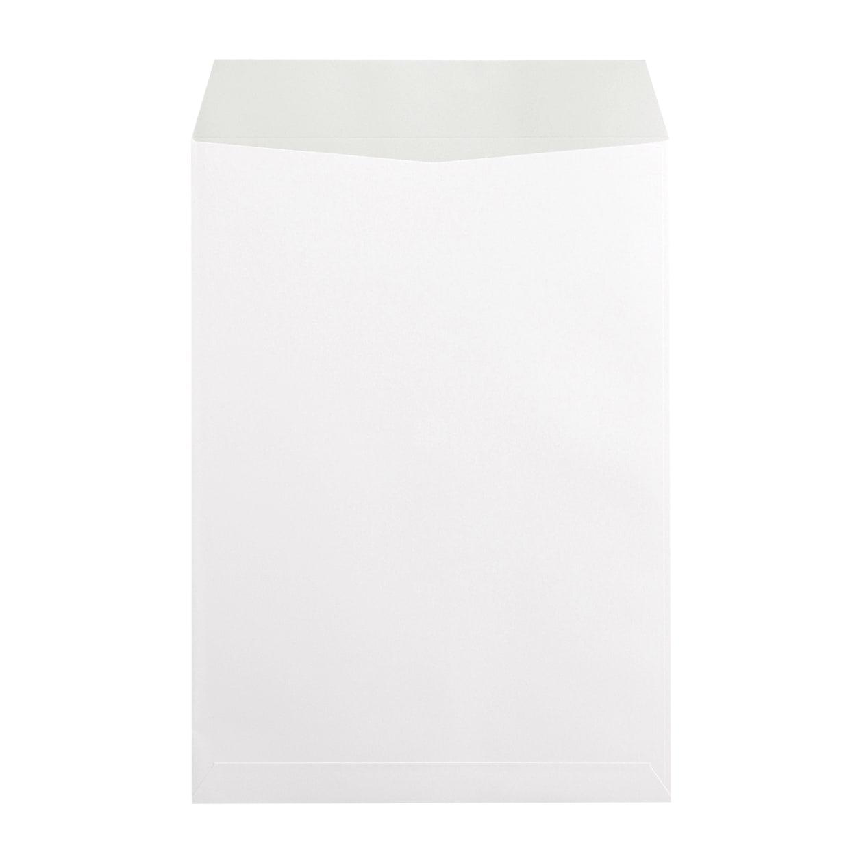 角2封筒 コットンオペーク ホワイト 116.3g