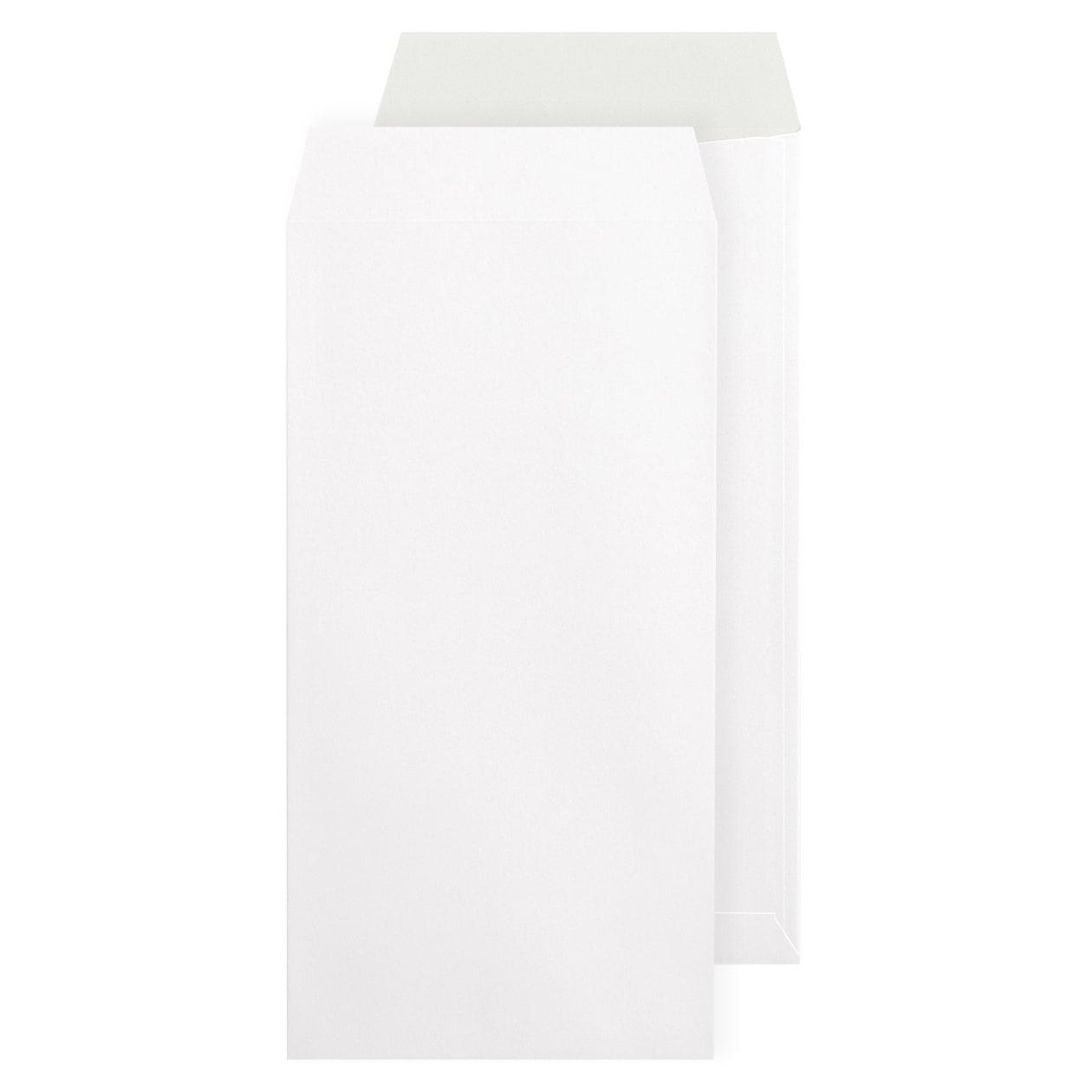 長3封筒 コットンオペーク ホワイト 116.3g