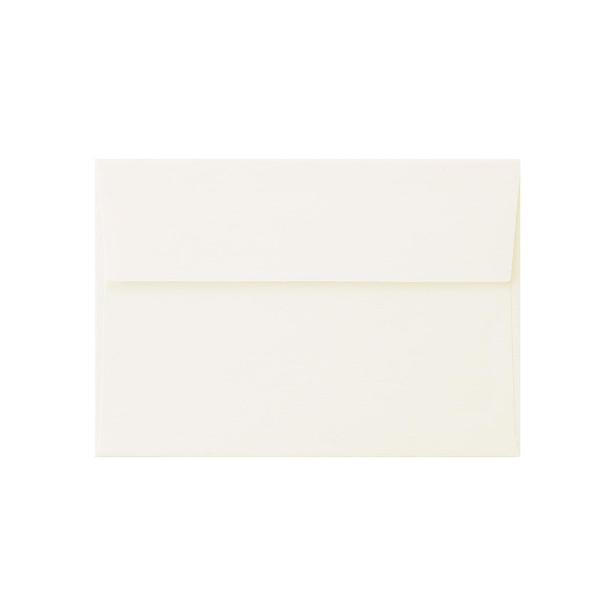 洋2カマス封筒 マクレイン ホワイト 100g