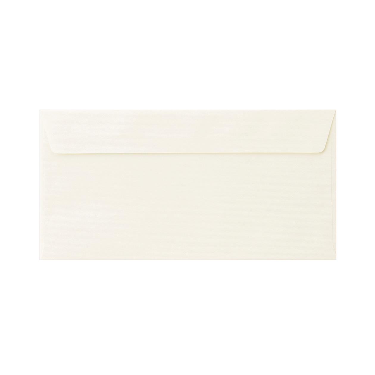 長3カマス34封筒 マクレイン ホワイト 100g