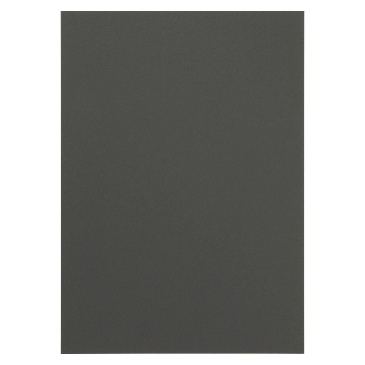 A4シート コットン(NTラシャ) グレー90 116.3g