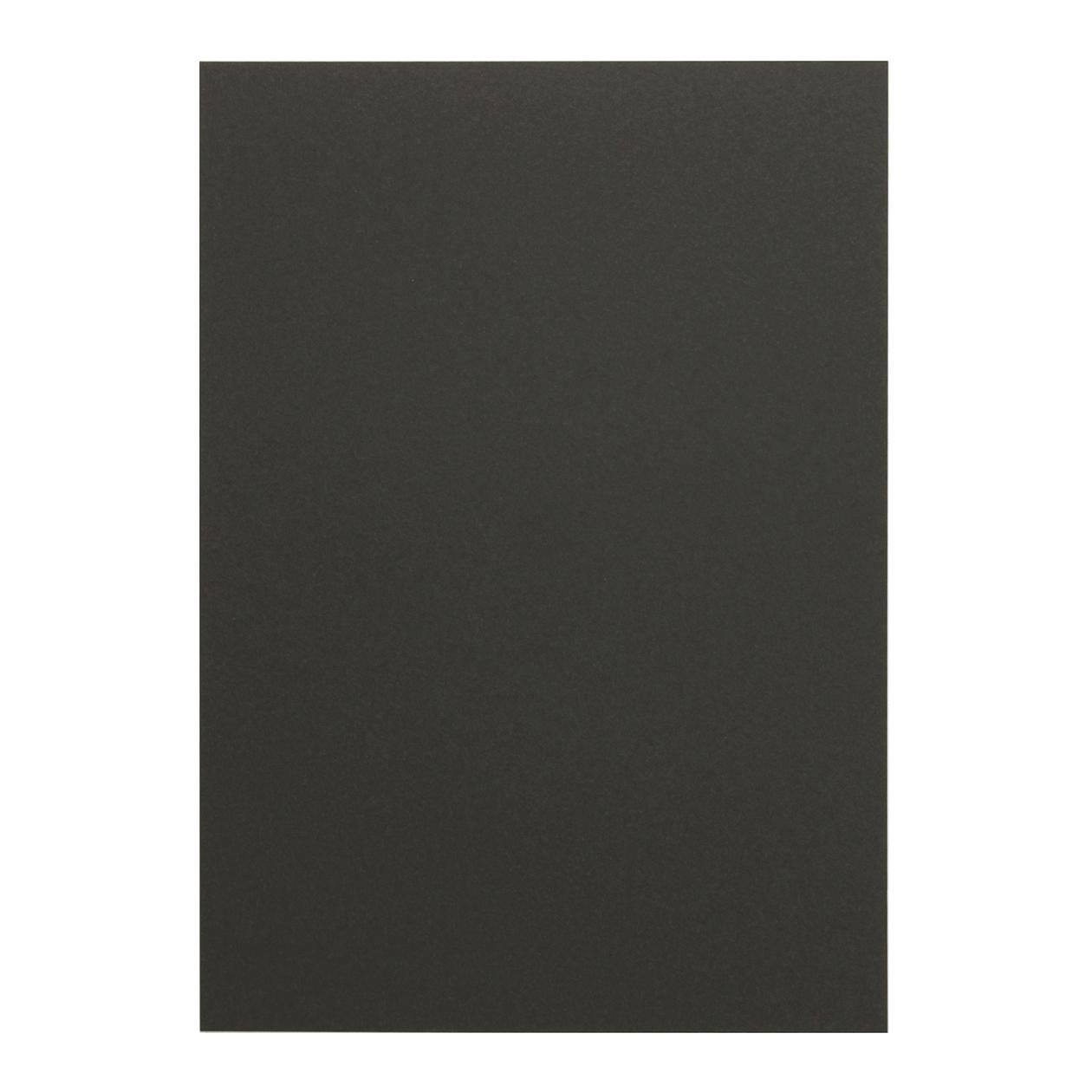 B5シート コットン(NTラシャ) 黒 116.3g