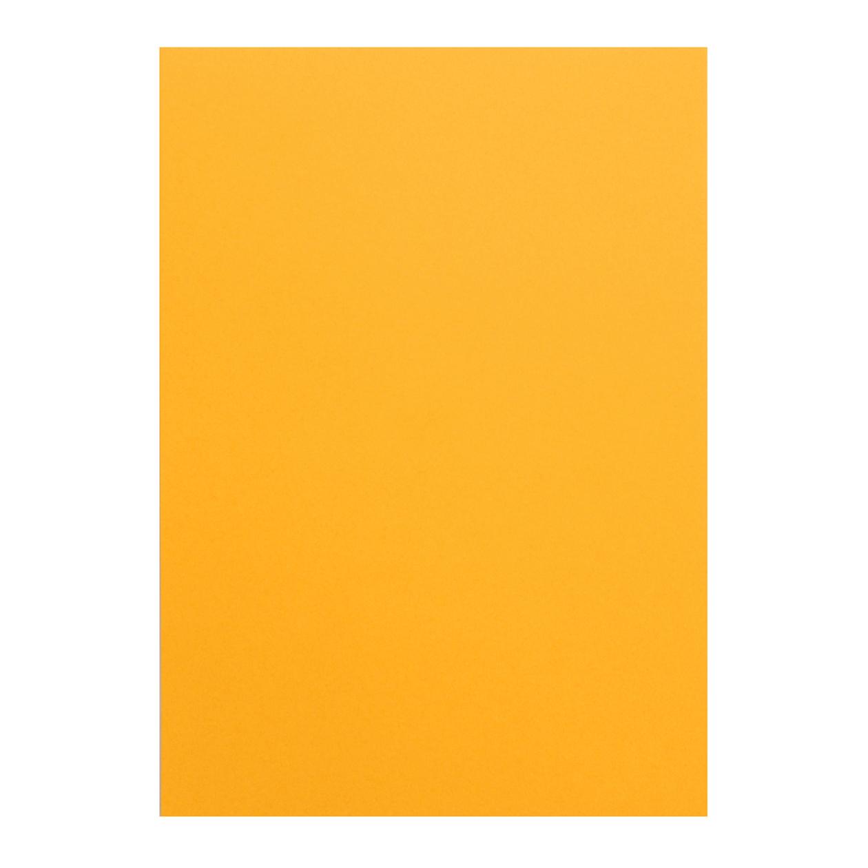 B5シート コットン(NTラシャ) 山吹 116.3g