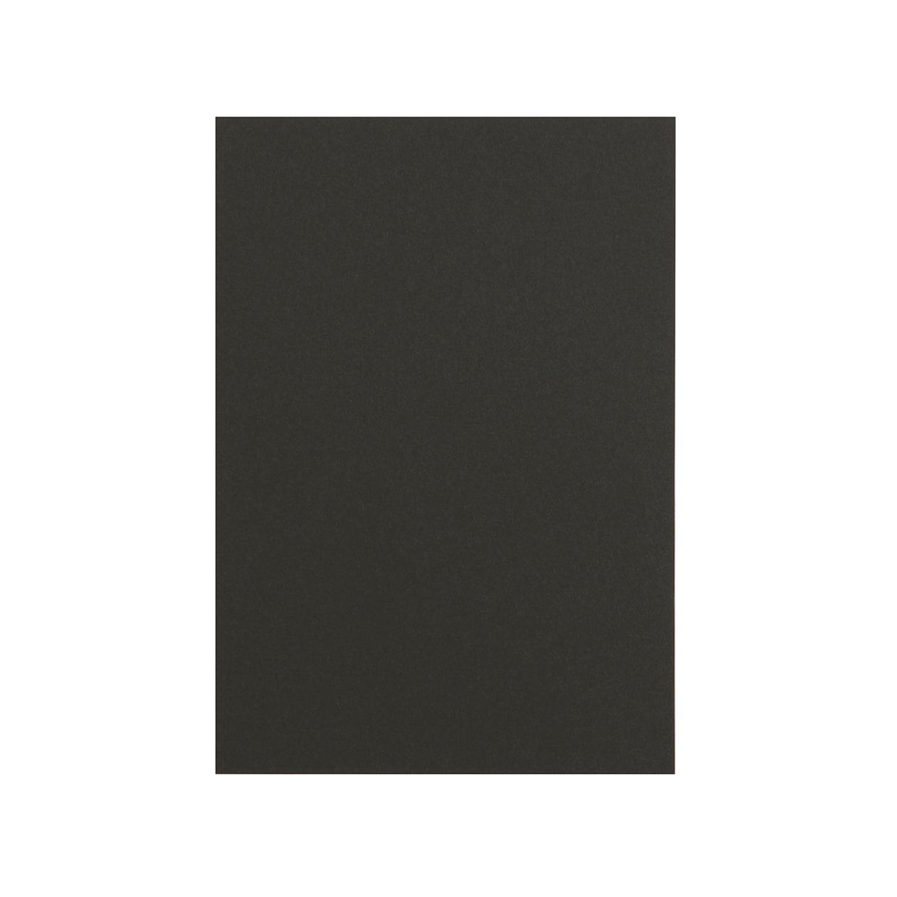 Pカード コットン(NTラシャ) 黒 151.2g