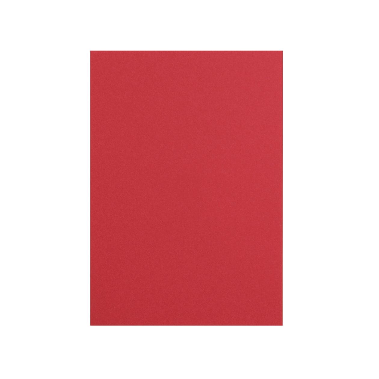 Pカード コットン(NTラシャ) 赤 151.2g