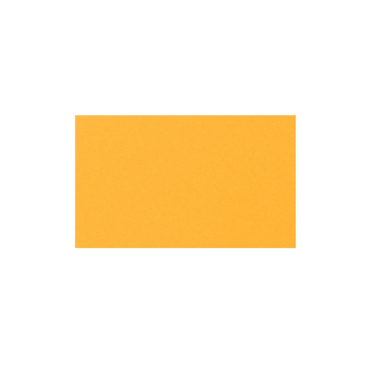 ネームカード コットン(NTラシャ) 山吹 151.2g