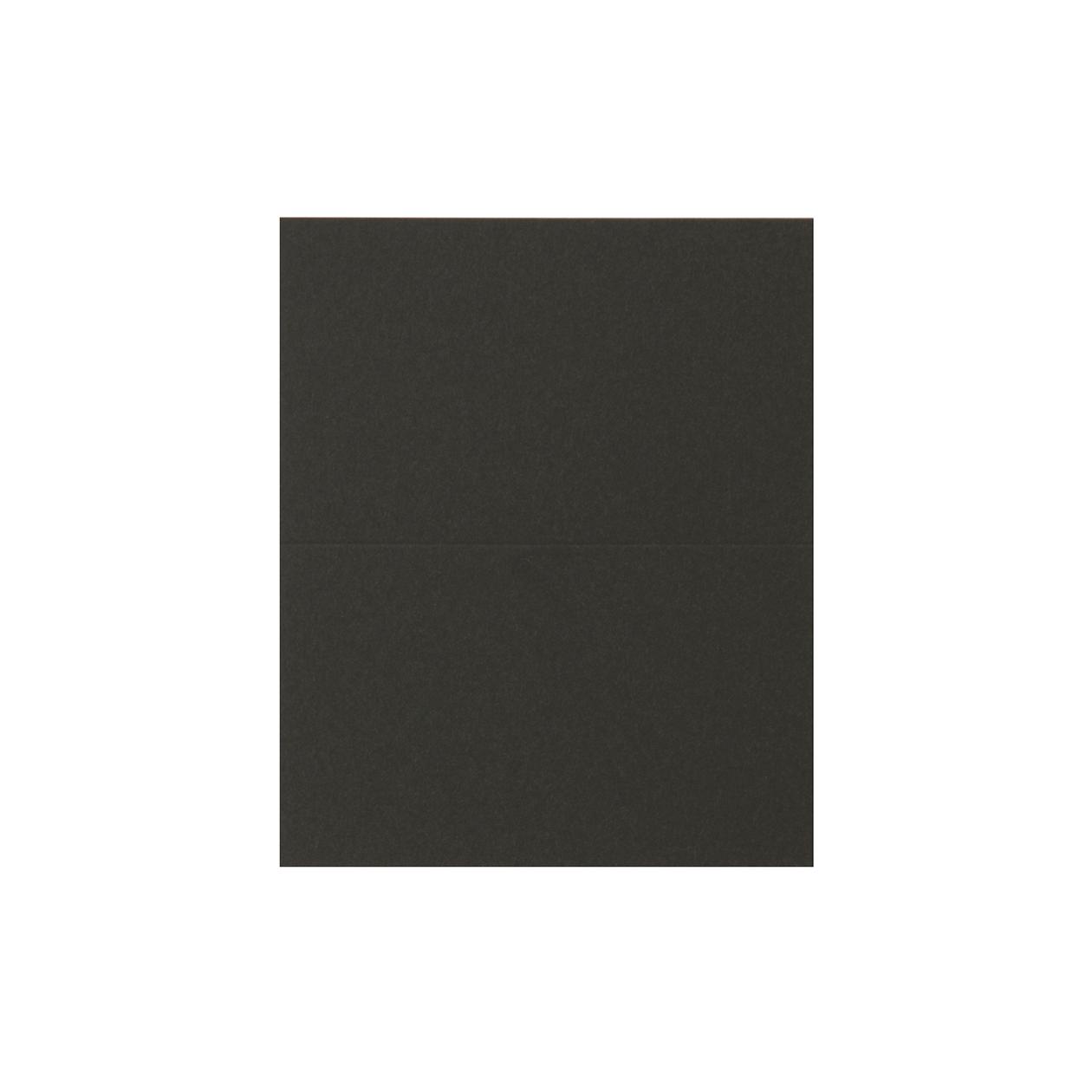 #24Vカード コットン(NTラシャ) 黒 151.2g