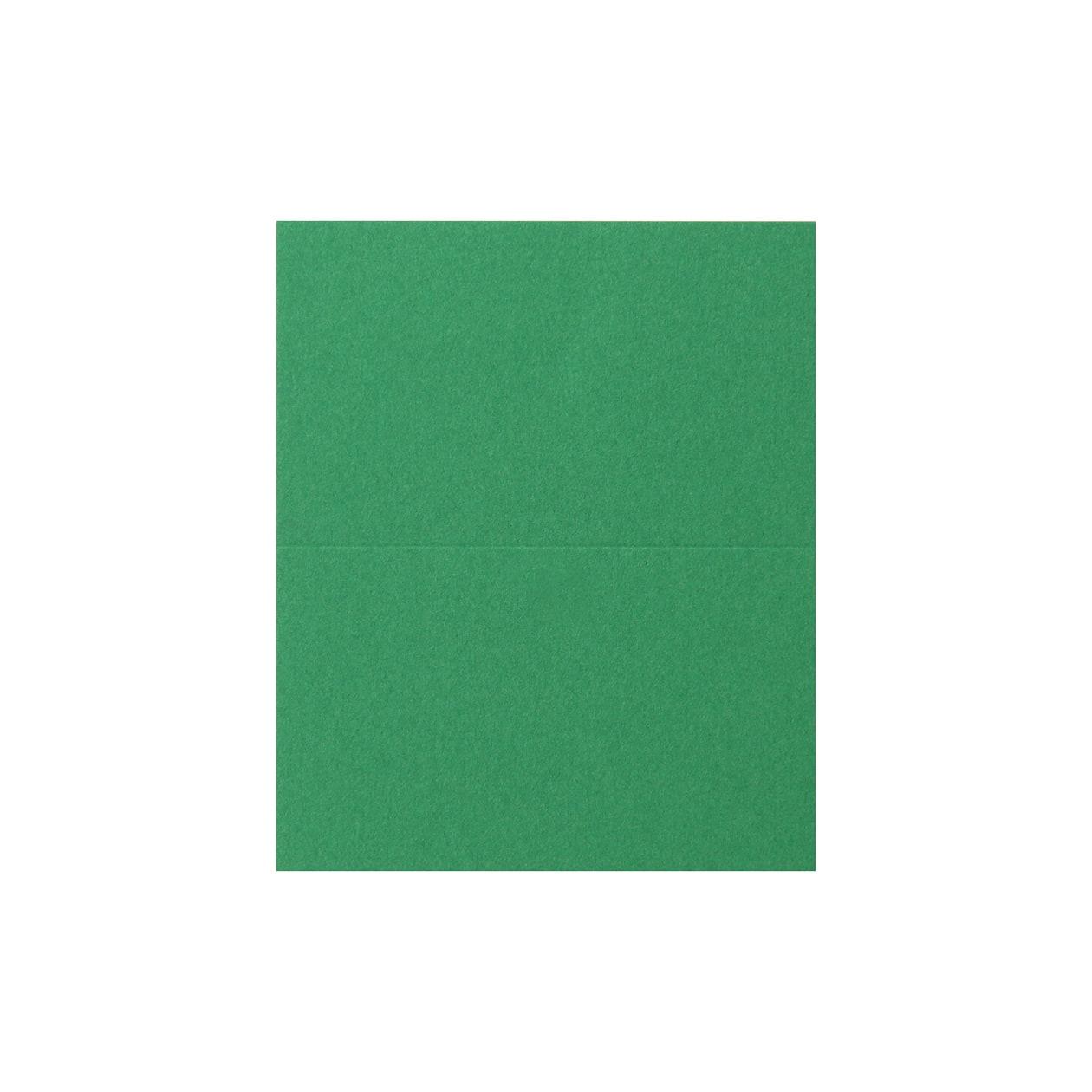 #24Vカード コットン(NTラシャ) 緑 151.2g