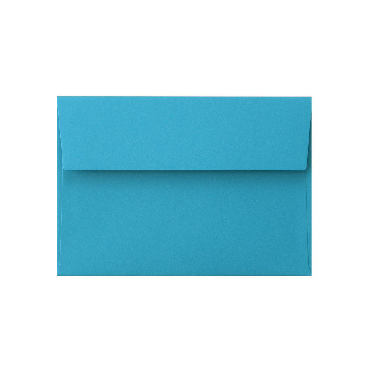 洋2カマス封筒 コットン(NTラシャ) るり 116.3g