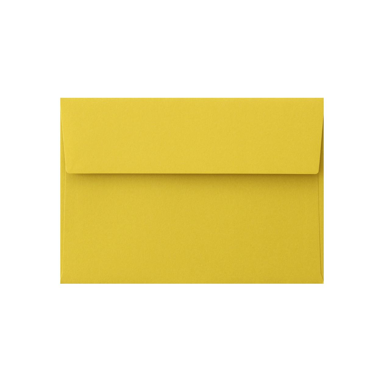洋2カマス封筒 コットン(NTラシャ) もえぎ 116.3g